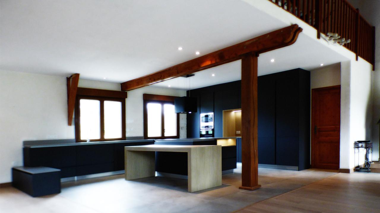 RENOVATION d'une MAISON - auberville-cuisine-01